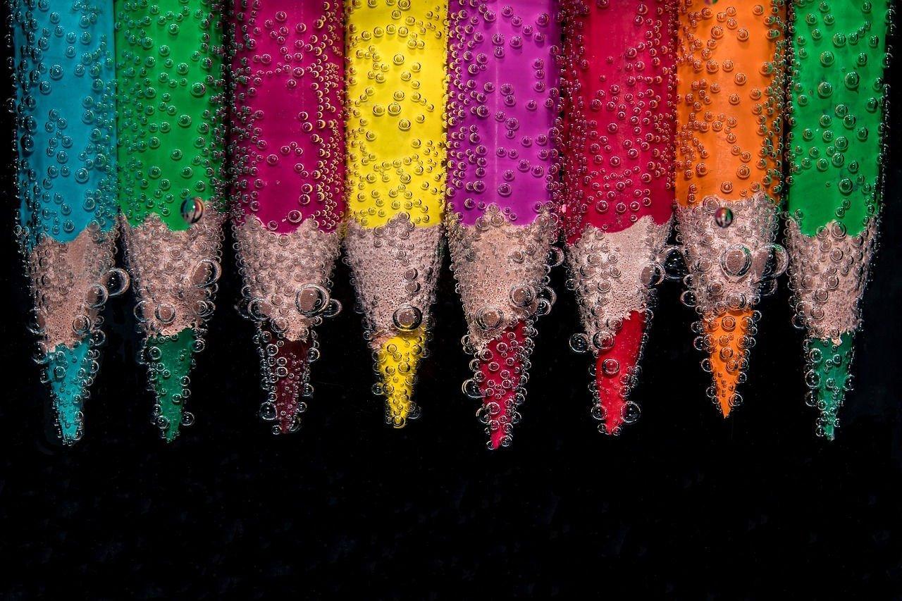 Wie du schnell eine Farbe bestimmen kannst auf die jeder klickt